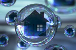 In Deutschland droht keine Immobilienblase